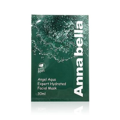 Angel Aqua Expert Hydrated Facial Mask (Annathai)
