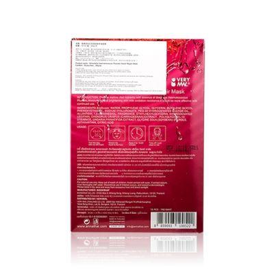 紅球藻逆齡修護面膜