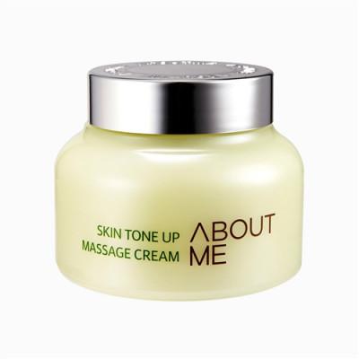 Skin Tone Up Massage Cream