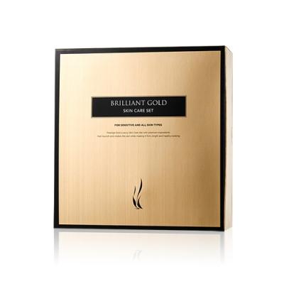 Brilliant Gold Skin Care Set (3items)
