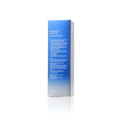 Hydra G6 Micro Whipping Cleansing Foam
