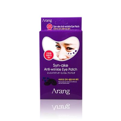 Syn-ake Anti-wrinkle Eye Patch