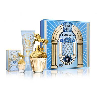 Fantasia 築夢天馬女士香水禮盒 (3件裝)