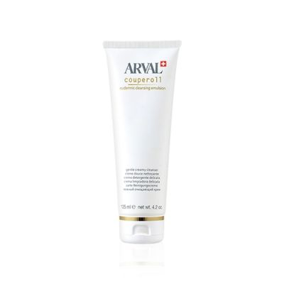 Arval Couperoll Eudermi c Cleansing Emulsion 125ml