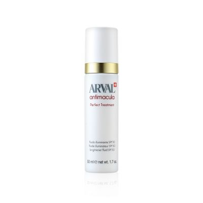 [Buy 1 get 1 free] Arval Antimacula Perfect Treatment brightener fluid SPF30