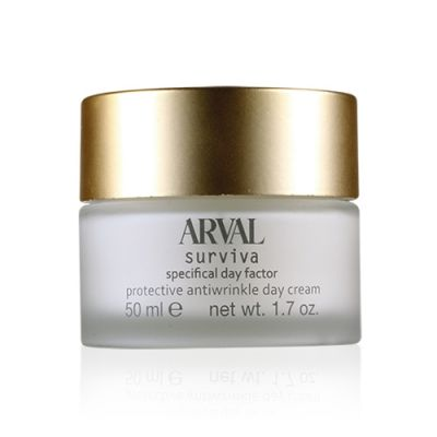 Surviva Specifical Day Factor Protective Anti-Wrinkle Day Cream