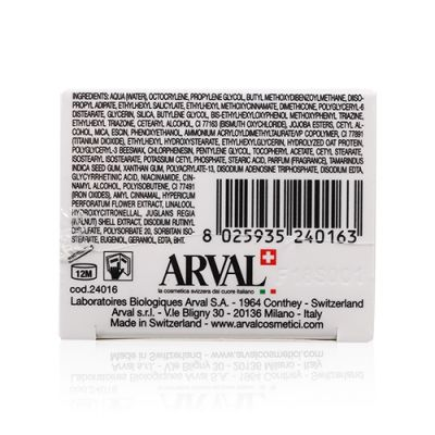 [Buy 1 get 1 free] ARVAL Couperoll No Redness cream SPF 30