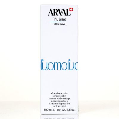 L'uomo- After shave balm