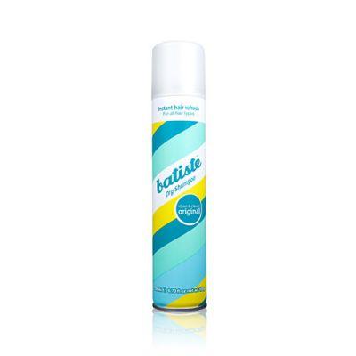 Dry Shampoo - Original