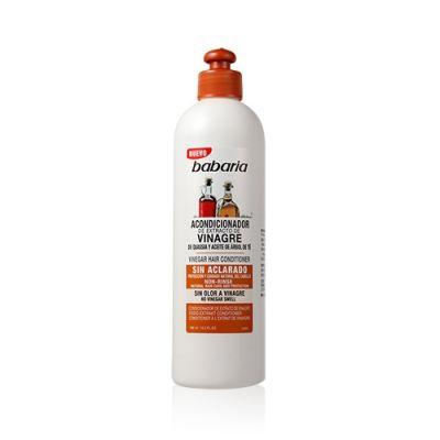 苦木醋養髮精華護髮素 - 柑橘味