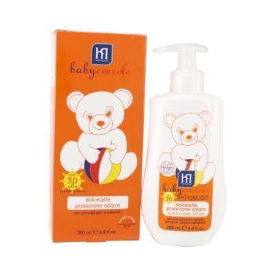 Sunscreen Lotion SPF30