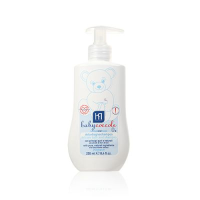 [2pcs - Special Price] Delicate Bath And Shampoo (2bottles)