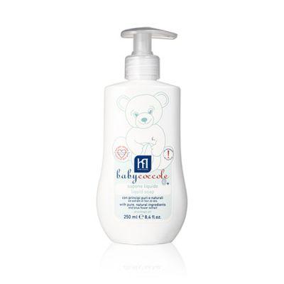 保濕護理皂液