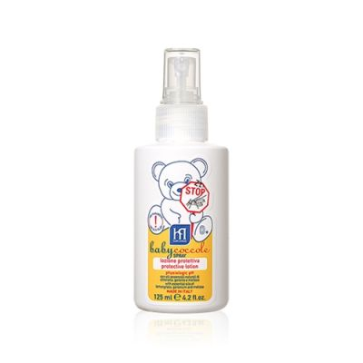 Spray Protection Lotion