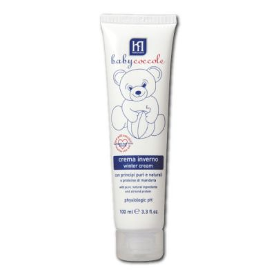 [2pcs - Special Price] Baby Coccole Cold Cream (2Bottles)