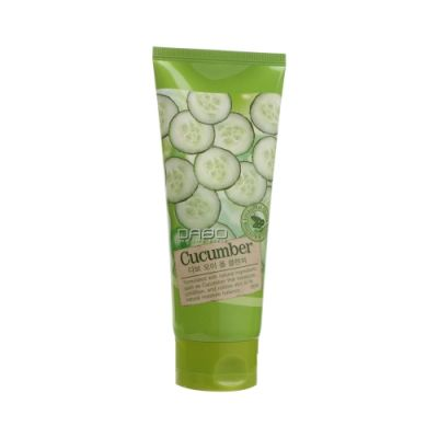 Cleansing Foam (Cucumber)