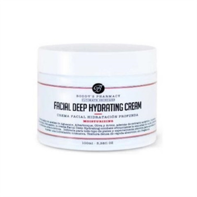 Facial Deep Hydrating Cream
