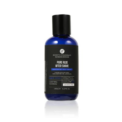 Pure Aloe After Shave