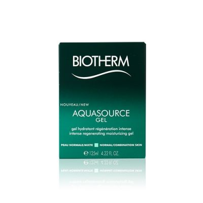 Aquasource Intense Regenerating Moisturizing Gel (N/C)
