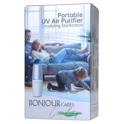 UVC紫外光空氣滅菌消毒器