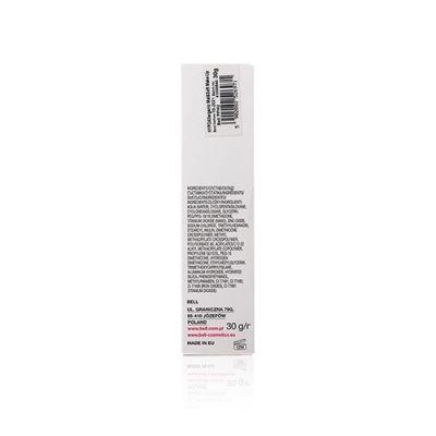 Hypo Allergenic Mat&Soft Make-up Foundation #00 Alabaster
