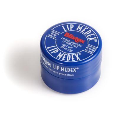 碧唇 小藍罐修護潤唇膏