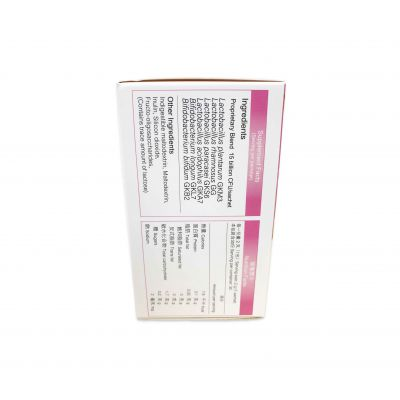 BioMed [一件9折](粉红-6个月以上)儿童抗敏益生菌