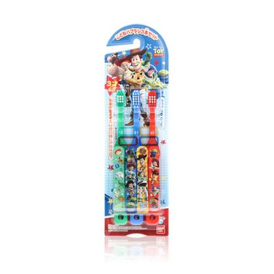 Toy Story Tooth Brush (3years Old)