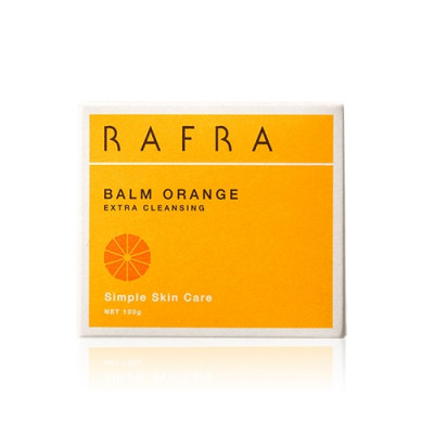 Balm Orange Extra Cleansing