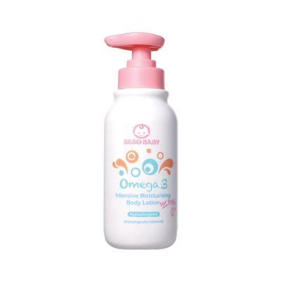 奧米加3 嬰兒身體潤膚乳