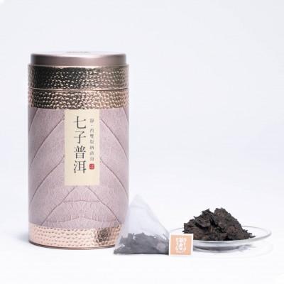 七子普洱 - 茶包