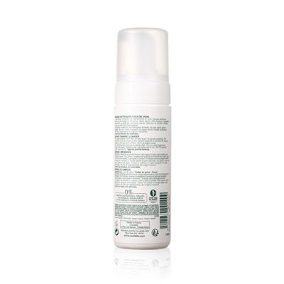 Instant Foaming Cleanser