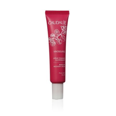 Vinosource Moisture Recovery Cream