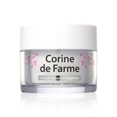 Gentle Hydrating Cream