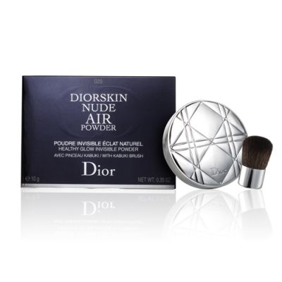 DIORSKIN NUDE AIR Air Powder Compact #020 Light Beige