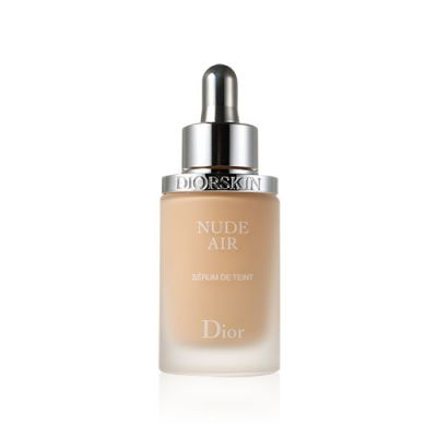 DIORSKIN NUDE AIR Nude Healthy Glow Ultra-fluid Serum Foundation #10 Ivory