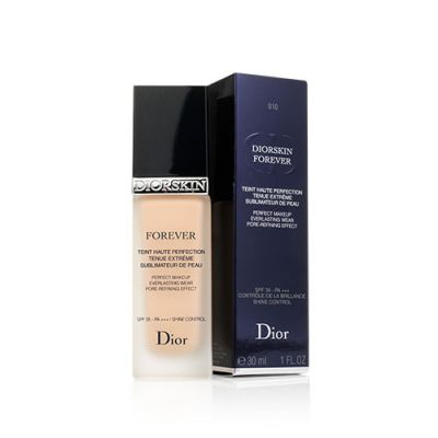 Diorskin Forever Perfect Makeup SPF35 #010 Ivory