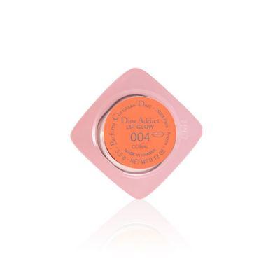 DIOR ADDICT DIOR ADDICT Lip Glow #004 Coral