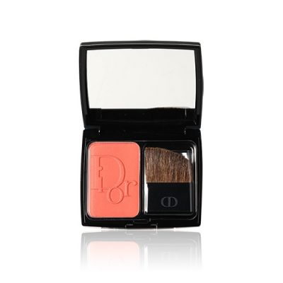 Diorblush Vibrant Colour Powder Blush #676 Coral Cruise