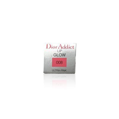 DIOR ADDICT Lip Glow #008 Ultra-Pink