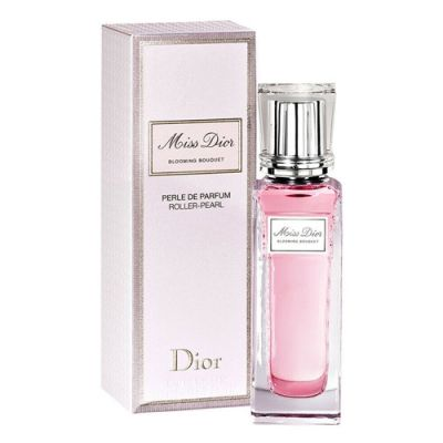 Blooming Bouquet Roller Pearl EDT
