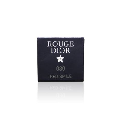 ROUGE DIOR Midnight Wish Jewel Lipstick #080 Red Smile (Limited Version)