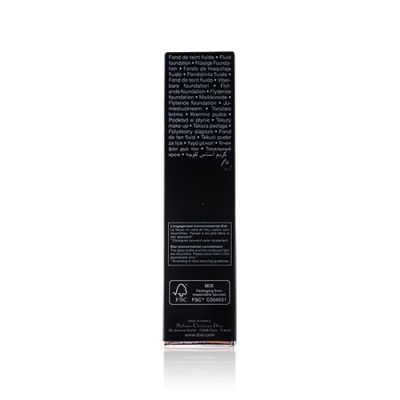 Forever 24h Wear High Perfection Skin-Caring Foundation SPF35/PA+++ #1N