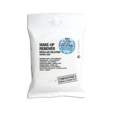 卸妆纤维巾(中性皮肤)