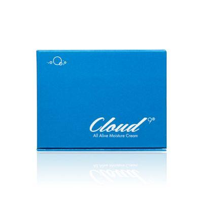 九朵雲光彩玻尿活力面霜