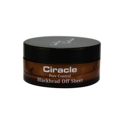Circle Pore Control Blackhead Off Sheet