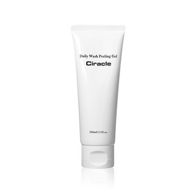 Pore Daily Wash Peeling Gel