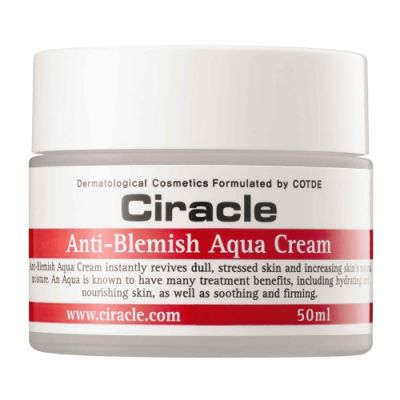 Anti-Blemish Aqua Cream