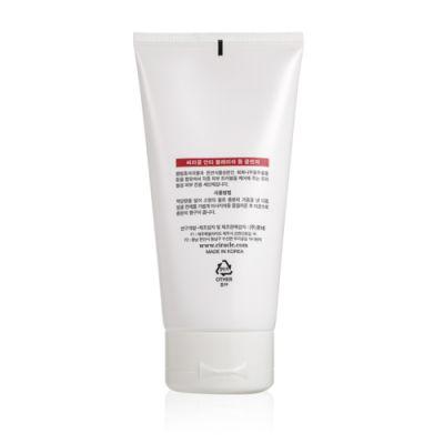 Anti-Blemish Foam Cleanser