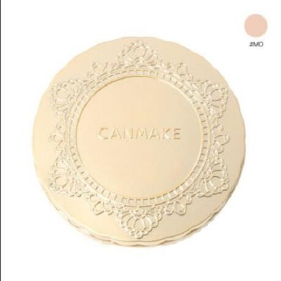 Canmake Marshmallow Finish Powder SPF26 PA++ #MO